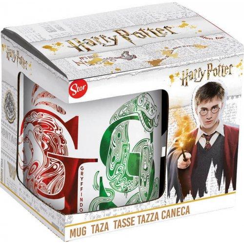 Stor Κούπα Κεραμική Harry Potter Houses