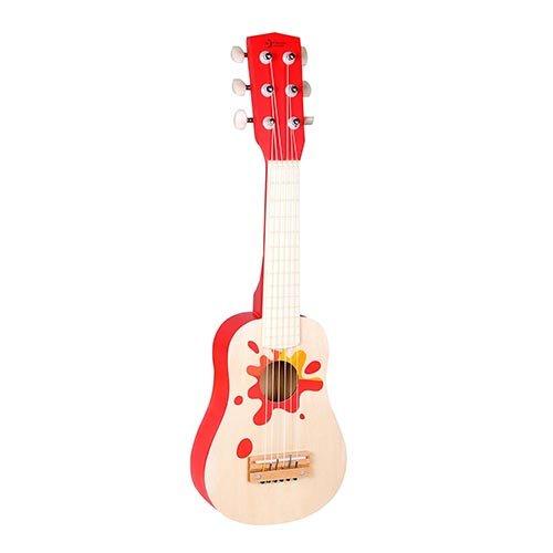 Classic World Παιδικό Κιθάρα Star