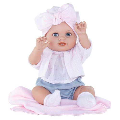 Magic Baby κούκλα Daniela
