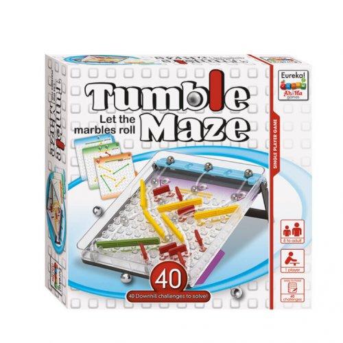 Eureka Tumble Maze