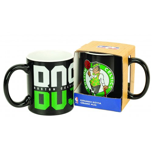 NBA Κούπα Boston Celtics