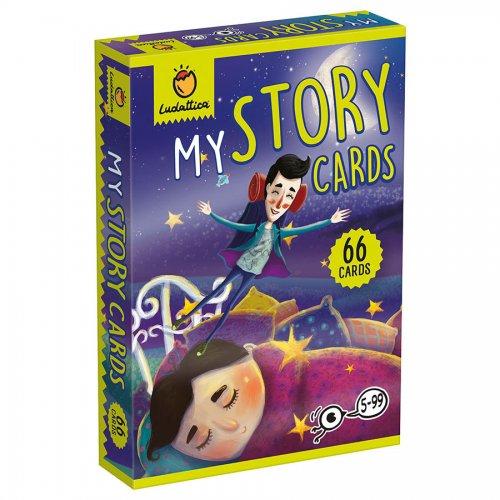 Ludattica Φανταστικές Ιστορίες