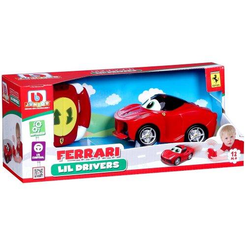 Bburago Junior Τηλεκατευθυνόμενο Ferrari