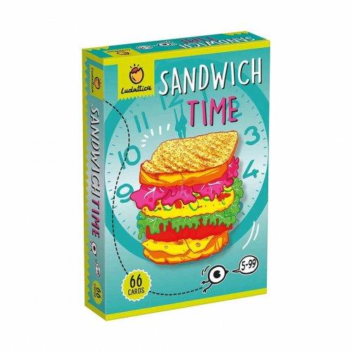 Ludattica Ώρα για Σάντουιτς