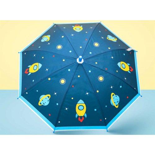 Ομπρέλα μεσαία Space