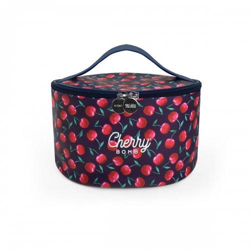 Legami Τσαντάκι καλλυντικών Hello Beauty-Cherry Bomb