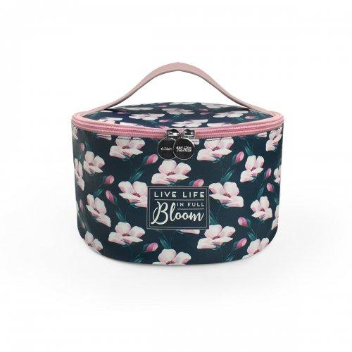 Legami Τσαντάκι καλλυντικών Hello Beauty-Flower Bloom