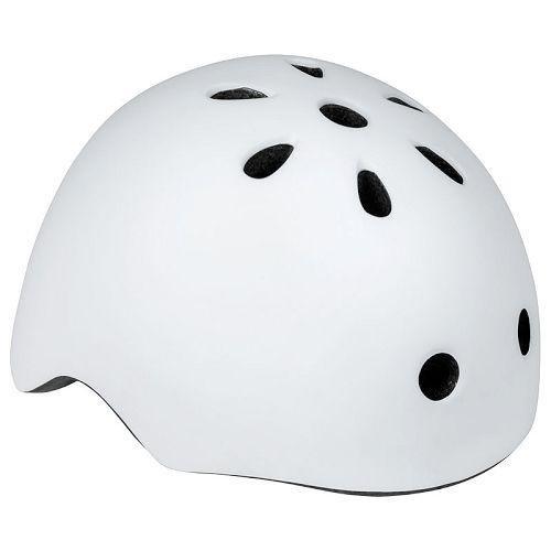Powerslide Κράνος Allround Adventure - Λευκό Μ