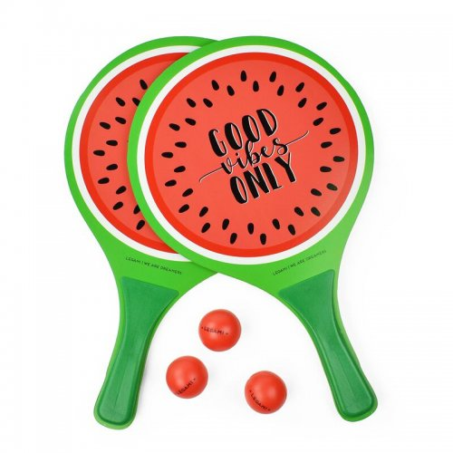Legami Ρακέτες Παραλίας Watermelon