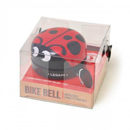 Legami Κουδουνάκι Ποδηλάτου Ladybugs