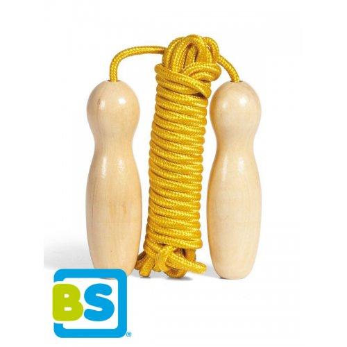 Bs Toys Σχοινάκι με παρέα