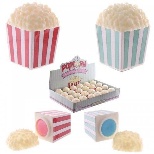 Puckator Fun Lip Balm Popcorn