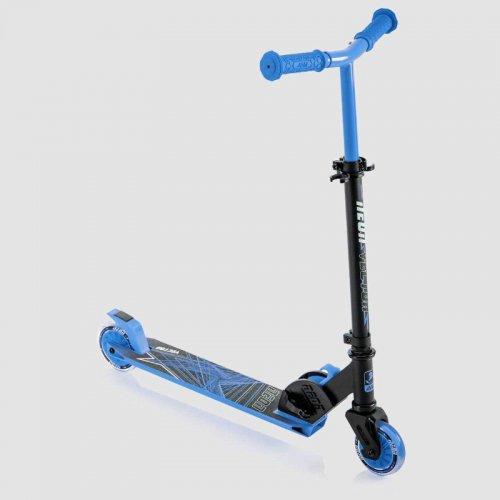 Y-Volution Πατίνι Neon Vector 2020 Μπλε