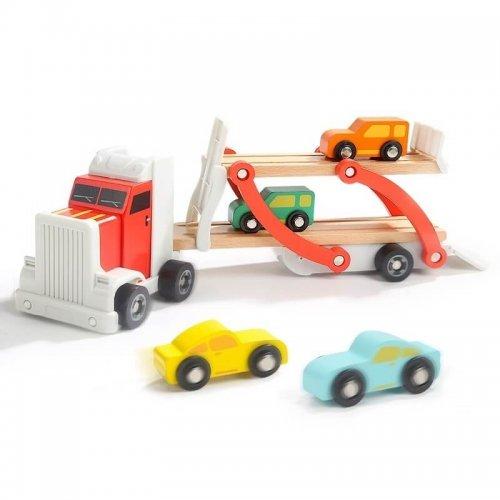 Top Bright Νταλίκα Μεταφοράς Αυτοκινήτων