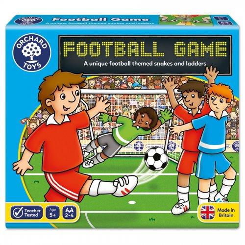 Orchard Toys Παιχνίδι Ποδοσφαίρου