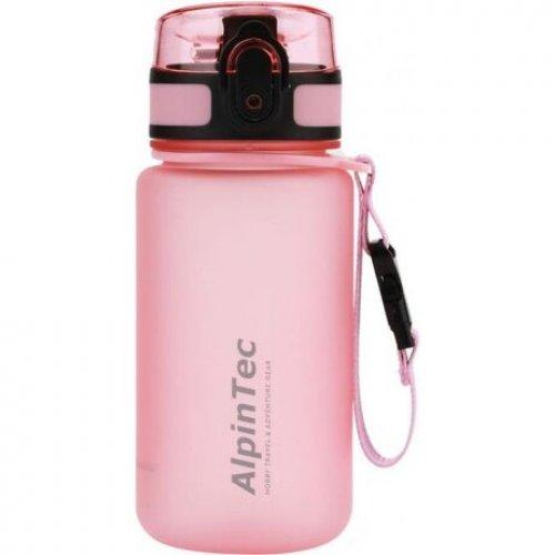 AlpinTec Παγούρι Palm 350ml Ροζ παλ