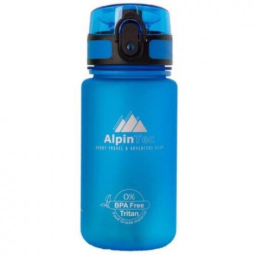 AlpinTec Παγούρι Palm 350ml Μπλε