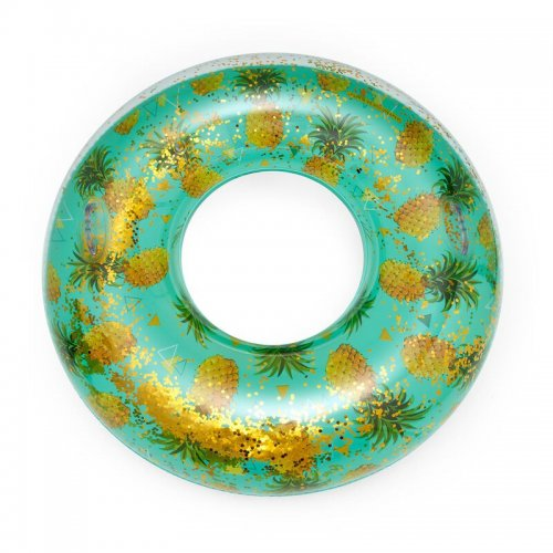 Legami Pool Ring Maxi Pineapple