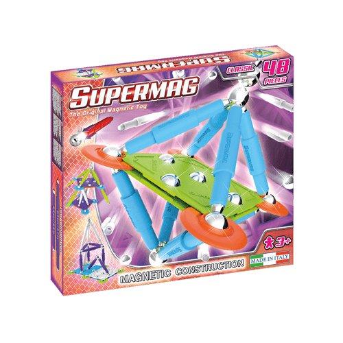 Supermag Classic Trendy 48  Μαγνητικές Κατασκευές