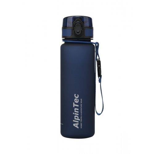 AlpinTec Παγούρι Style 500ml Σκούρο μπλε