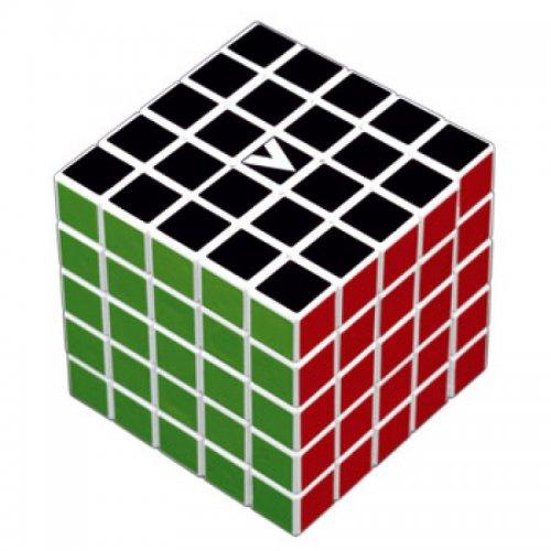 V Cube 5 Flat