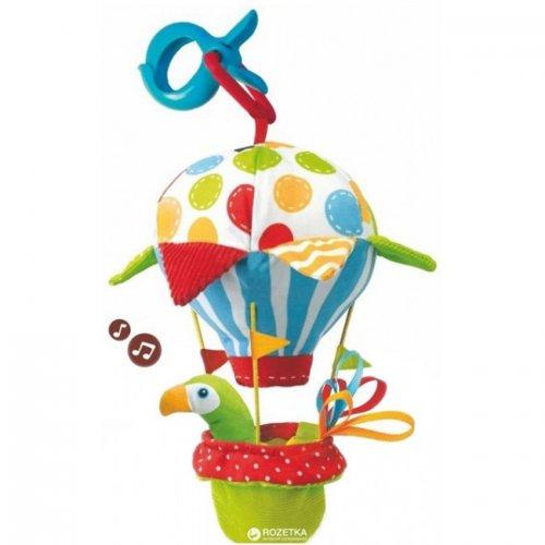 Yookidoo Κρεμαστό καροτσιού Αερόστατο με ήχο